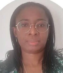 Madina Kane Diallo