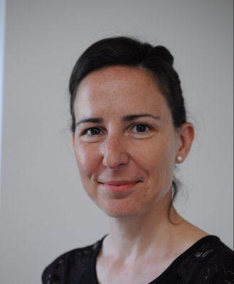 Séverine Chupin