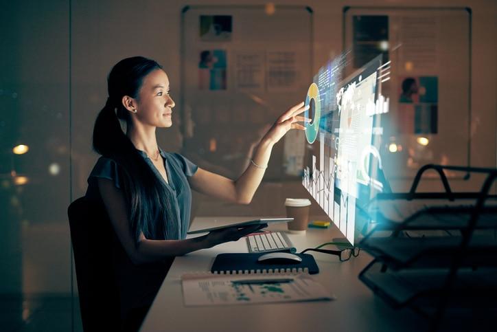 entreprise de services du numérique, ESN, nouvelles technologies, informatique, création d'entreprise, réussir, conseils, Orient'Action accompagne les créateurs d'entreprise