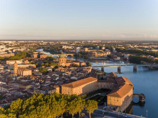 Toulouse Sud-Est