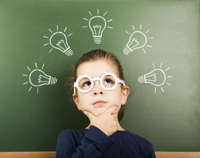 enfant surdoué, haut potentiel, zèbre, intelligence, inadaptation, activités épanouissantes, écoles privées spécialisées, bilan d'orientation scolaire Orient'Action