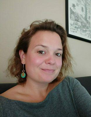 Elodie Bouzard