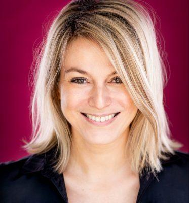 Lauranne Hillenweck
