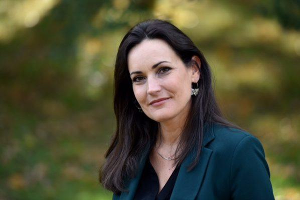 Virginie Magendie